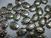 Metallized bead