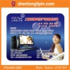 Attractive in price and quality promotion gifts-- EVA mouse mat/rubber mouse pad/pp photo frame mouse pad