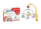 Musical rotating funny toys baby