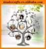 Carving 7 pic apple shaped tree Xmas ornament gifts