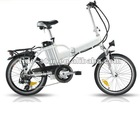 180w lithium electric bike TD-EB09