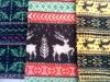 Jacquard sherpa pile fur fabric