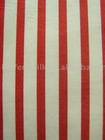 silk and cotton strip with satin fabric-1