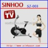 New home use magnetic exercise bike SJ-003