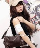 Fashion Style Leisure Handbag Coffee QZ12092620