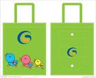 2012 OEM non-woven shopping bag
