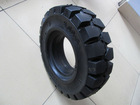 5.00-8 solid tire