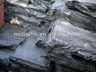 13mpa EPDM reclaimed rubber with low ash