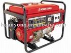 Gasoline Generator Hs3gf