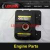 Snow Blower engine parts,Loncin general purpose engine 6hp/7hp parts,fuel tank
