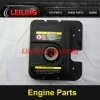 Snow Blower engine parts,Loncin general purpose engine 6hp/7hp parts,fuel tank