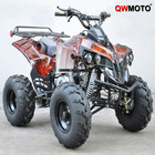 125cc ATV /quad bike/quads with CE (QW-ATV-02E)