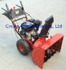9.0HP gasoline Snow Blower