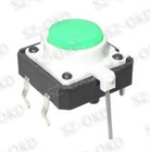 OKD-TSD1265 Tact switch with LED light -paypal accept