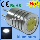 The Newest Product 5-10W G4 Led Light CE RoHS Original manufacturer the lowest price and The Best Quality