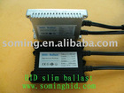 HID ballast for xenon lamp 12V/35W 12V/55W