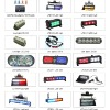led light (led flashing, signal light)