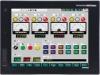 Mitsubishi 15 inch HMI (Touch screen) GT1695M-XTBD