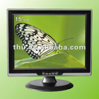 High quality 15 Inch LCD Monitor