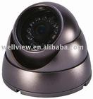 dome CCD camera