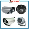 Univeral waterproof CCD CMD Waterproof bus camera