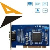4 Channel Real-time H.264 Compression DVR Card, ECS-4104S