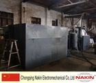 NAKIN disllation waste oil filter system