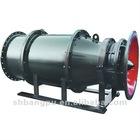 ZLB hydraulic excavator pump
