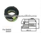 compressor oil seal for sd505/507