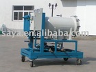 High-Viscosity Oil Purifier machine GLYC-25