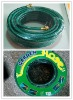 plastic garden water hose, garden hose
