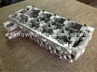 ISUZU 4JJ1 engine cylinder head