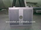 oil/air cooler/bar and plate-fin heat exchanger