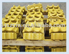 bucket tooth,bushing,bucket pin, Komatsu excavator spare parts
