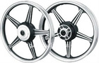 WY125-ZY05 motorcycle scooter wheel rim