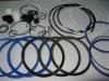Seal kits for hydraulic breaker