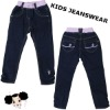 2012 girls fashion denim jeans,high quality pants,OEM.ODM