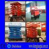 10m Container Work Platform