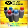 Direct t shirt textile printing Ink
