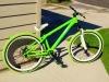Personalised Mountain Bike Tyres