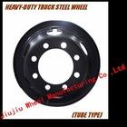 car wheel spoke