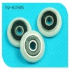 plastic pulley bearings,roller pulley bearing,pulley block