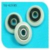 plastic pulley bearings,roller pulley bearing,pulley block