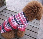 2012 new arrival dog shirt