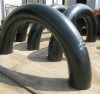 ANSI B16.9 Large Diameter carbon steel seamless forged bend