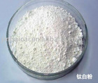 Titanium Dioxide Anatase and Rutile / inorganic pigment