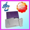 2012 OEM Newest cigarette tin ,silver automatic box for cigarette, cigarette case . cigarette box