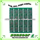 Copy Washing machine PCB board manufacturer