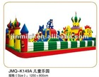 JMQ-K149A High quality! commercial bounce house,inflatable bounce for play center,inflatable cartoon bounce house
