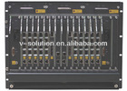 4~40 EPONs Ports EPON OLT V1600F